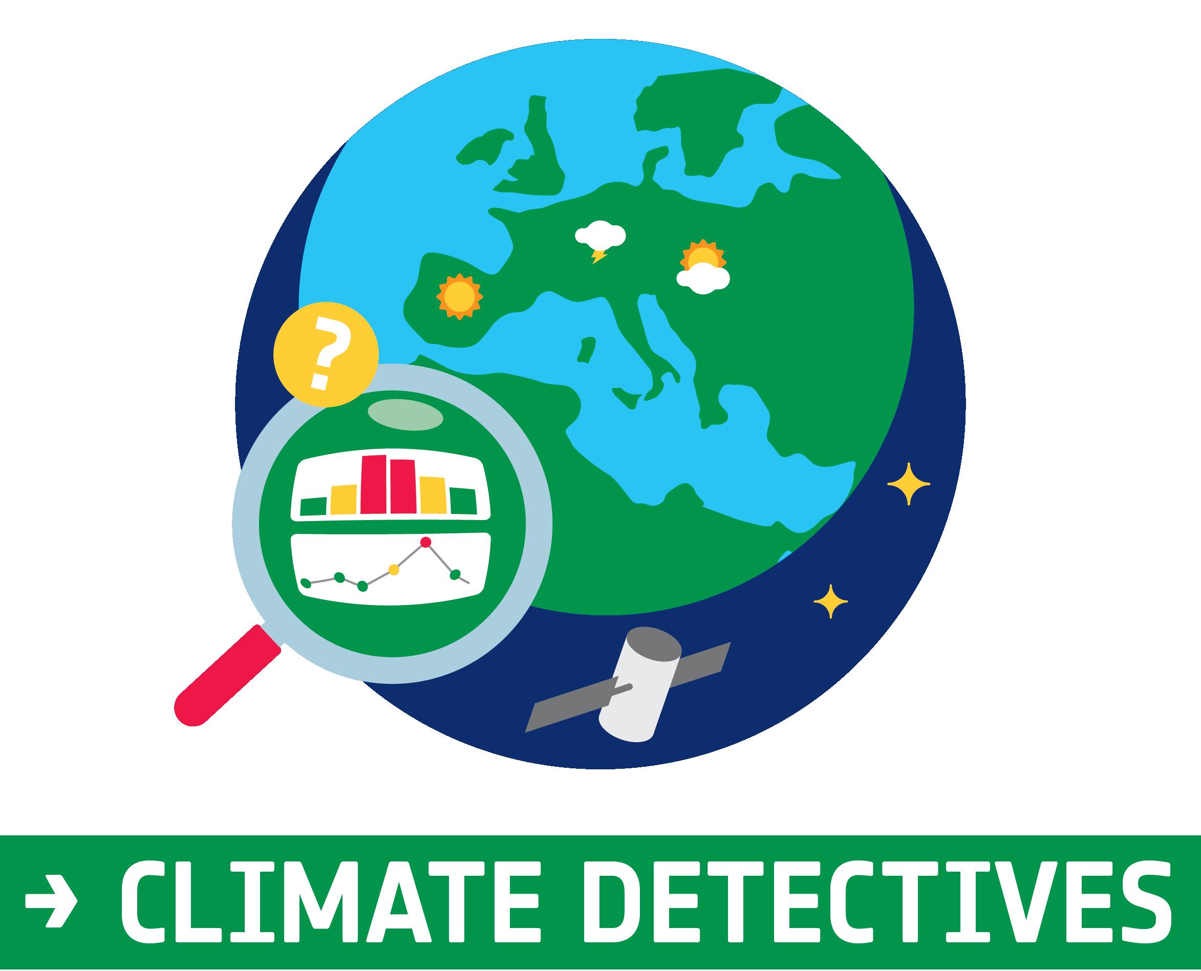 kliimadetektiivid